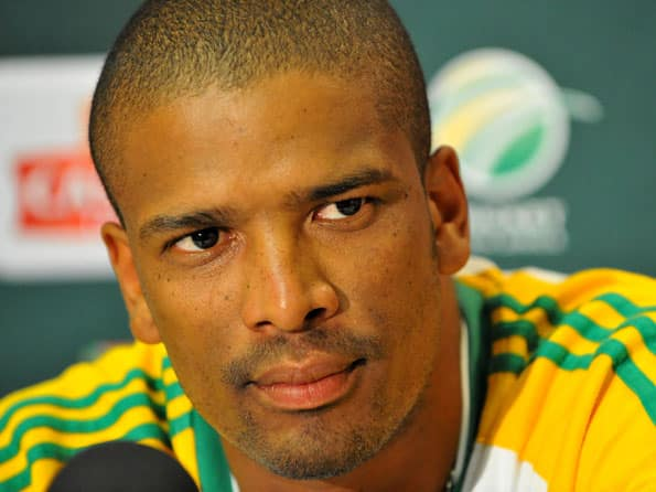 Vernon Philander named Proteas 'Cricketer of the Year'
