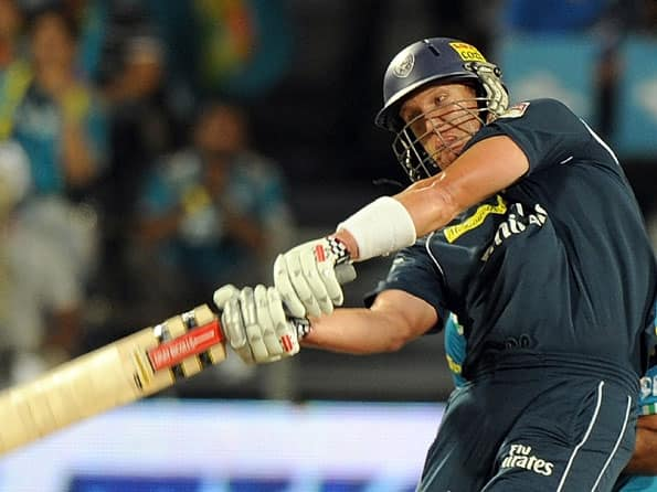 IPL 2012: Deccan Chargers can deliver few more upsets, says Darren Lehmann