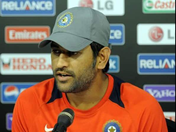 Dhoni urges team to learn from losses
