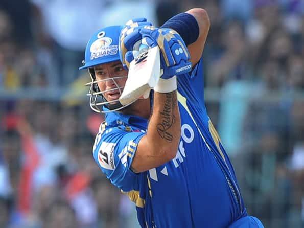 IPL 2012 Live Cricket Score: Mumbai Indians vs Kolkata Knight Riders T20 match at Mumbai