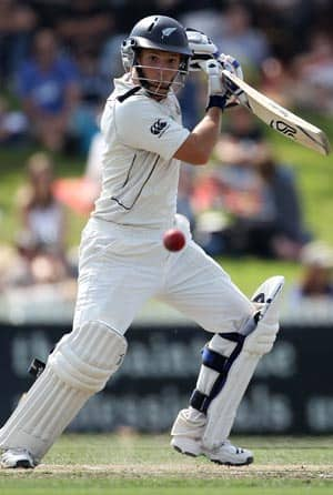 New Zealand announce squad for one-off Test against Zimbabwe