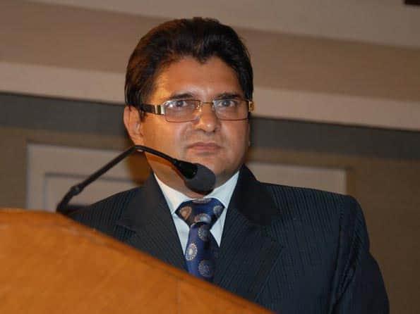 Sanjay Dixit sacked as RCA secretary