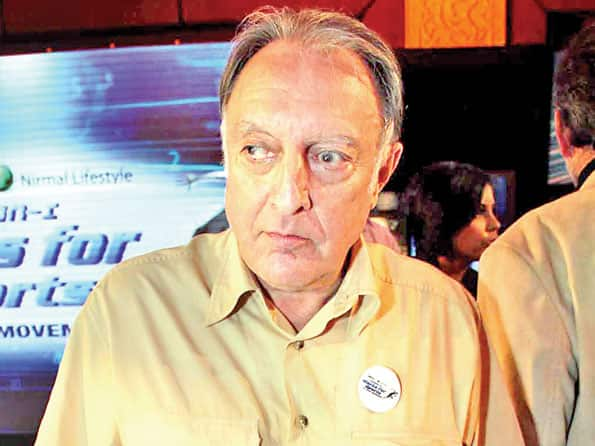Tiger Pataudi has a special place in Bhopal history