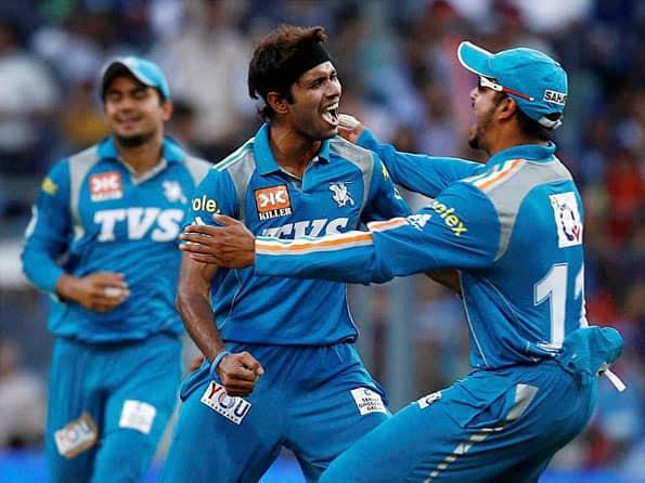 Pune Warriors India begin IPL 2012 campaign with 28-run win against Mumbai Indians