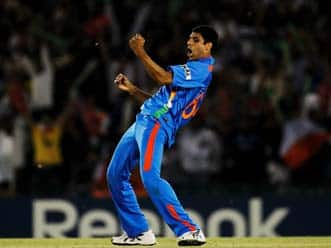Nehra eyeing West Indies tour for comeback