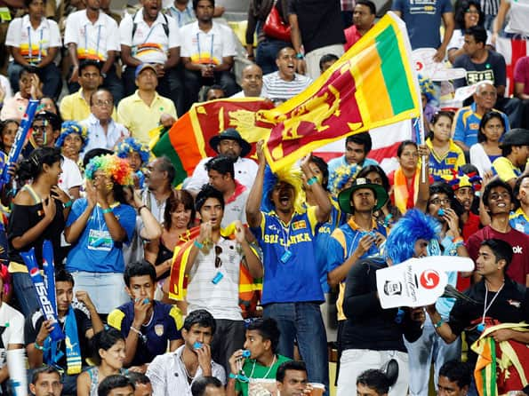 ICC World T20 2012: Sri Lanka fans pray for country's biggest cricket triumph since '96