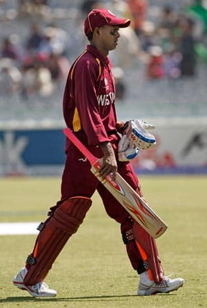 Chanderpaul lashes out at WICB
