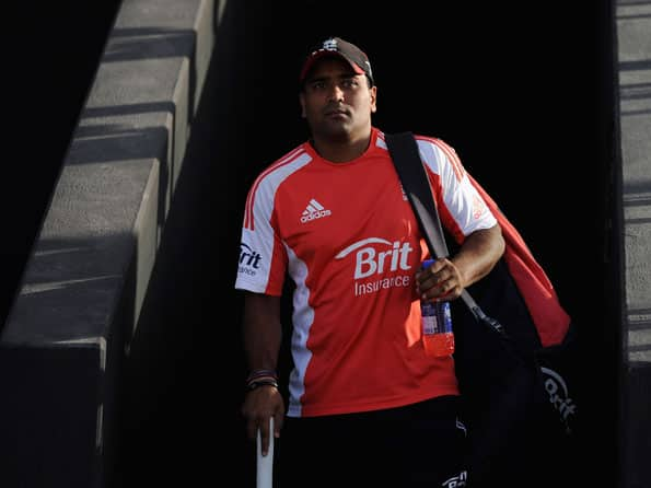 Samit Patel determined to cement his place in the England Test squad