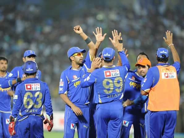 IPL 2012 preview: Rajasthan aim to maintain winning momentum against Mumbai