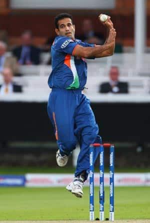 Irfan Pathan eyes national comeback before Australian tour