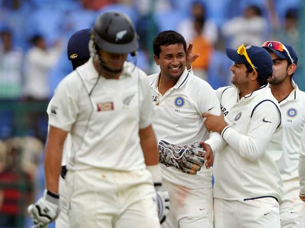I was prepared to open the bowling: Pragyan Ojha