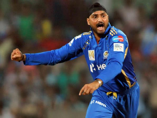 Harbhajan Singh to give away 'Save The Tiger Cup' trophy