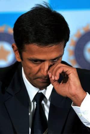 Full text of Rahul Dravid's retirement announcement