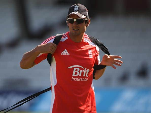 UDRS a right way forward, says Cook