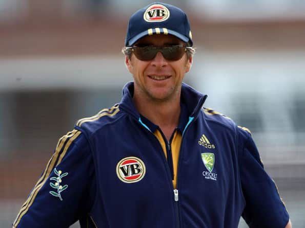 Cooley appointed interim coach of Australia