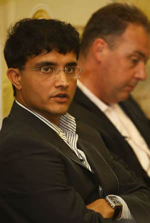 Ganguly likely to lead Pune Warriors in IPL 5