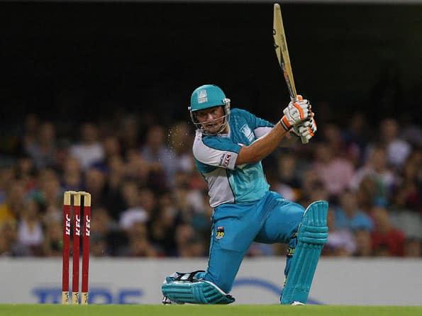 Forrest likely to make ODI debut against Sri Lanka at WACA