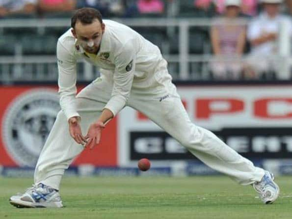 Nathan Lyon aiming for a five-wicket haul against India