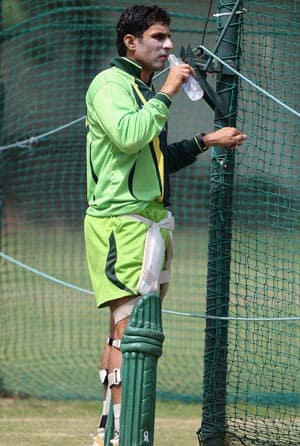 Pakistan coach to be selected in Misbah's presence