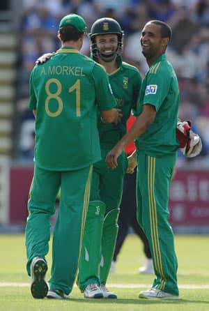 ICC T20 World Cup 2012 preview: Pakistan, South Africa to face off in the battle of equals