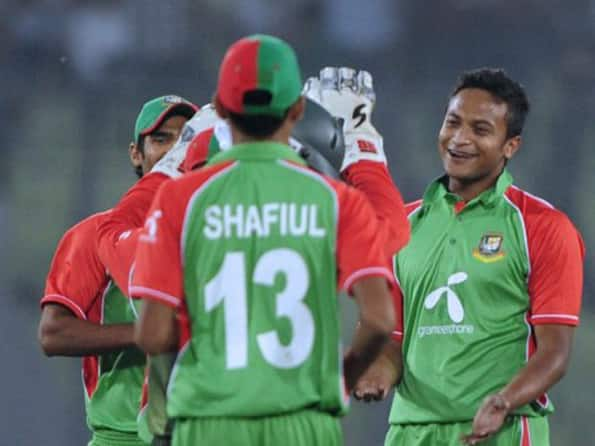 Bangladesh win toss, elect to bowl against Pakistan in Asia Cup opener