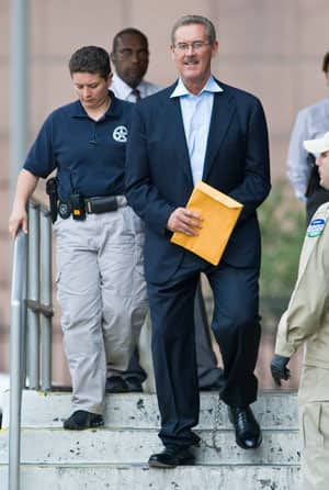Cricket mogul Allen Stanford's trial begins in Texas