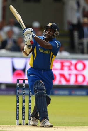 Sanath gears up for his farewell match