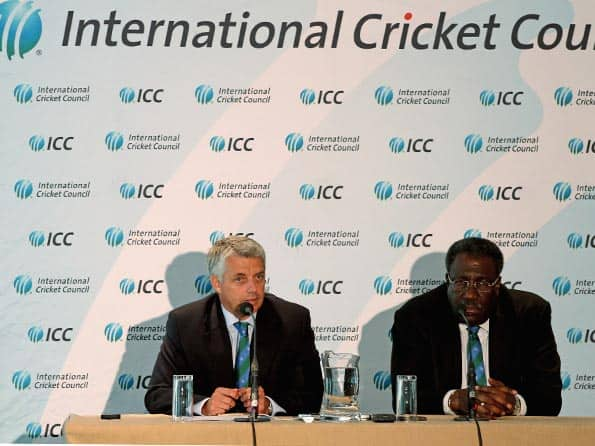 ICC appoints match officials for initial stages of U-19 World Cup
