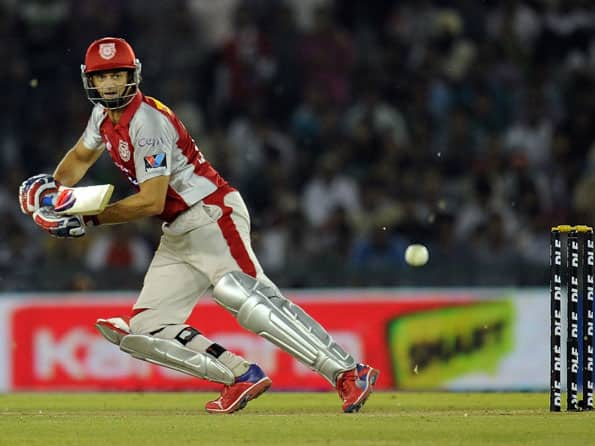IPL 2012: Adam Gilchrist to miss KXIP's tie against RCB