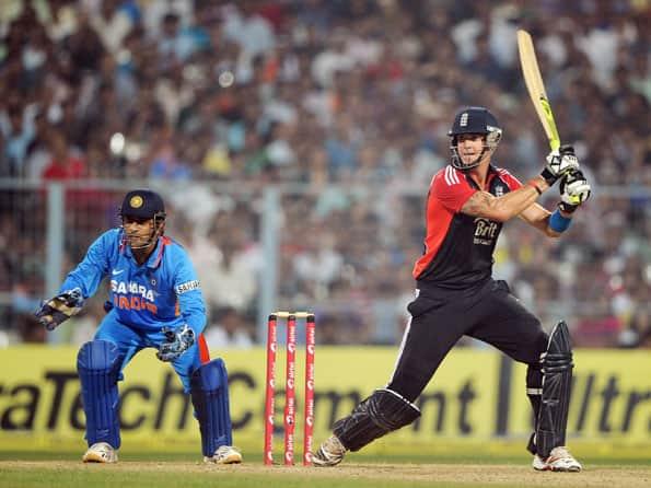 India vs England: One-off Twenty20 statistical review