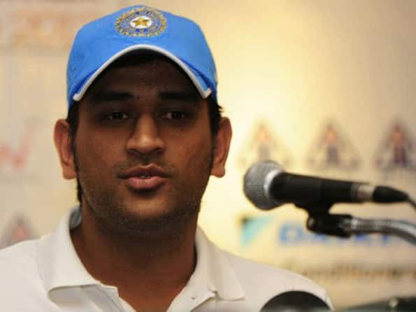 MS Dhoni excited to play international match in Ranchi