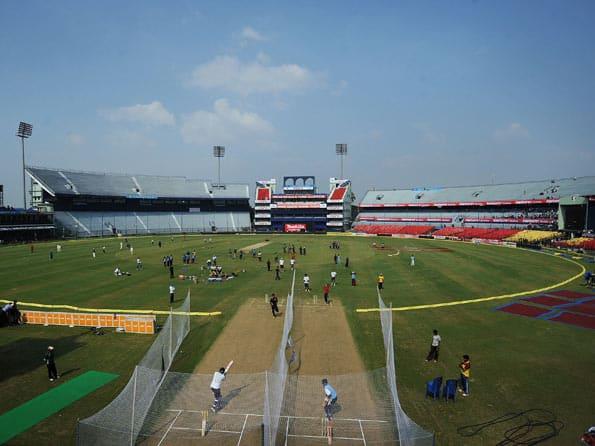 Mumbai, Maharashtra reach quarterfinals of Buchi Babu tournament