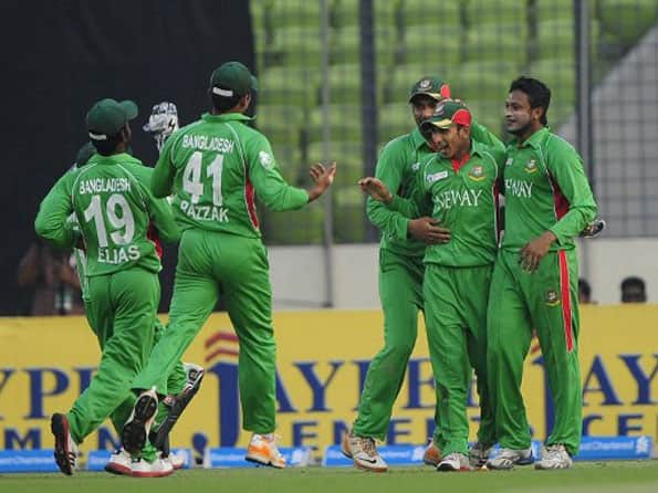Bangladesh seeks confidence booster ahead of World T20