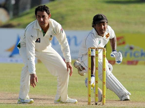 PCB writes to ICC to reconsider Saeed Ajmal's exclusion from ICC awards