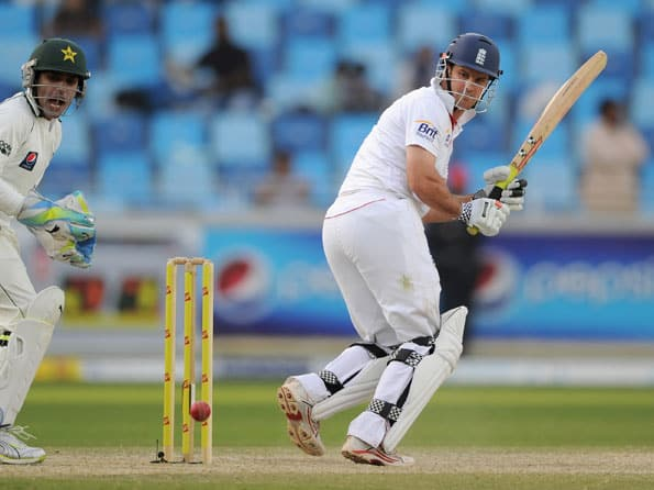England openers make steady start in their mammoth run-chase