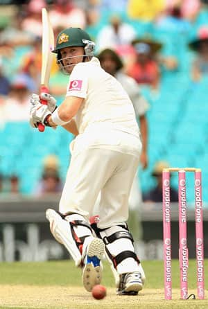 Live Cricket Score India vs Australia second Test at Sydney: Australia reach 236 for 3 at lunch