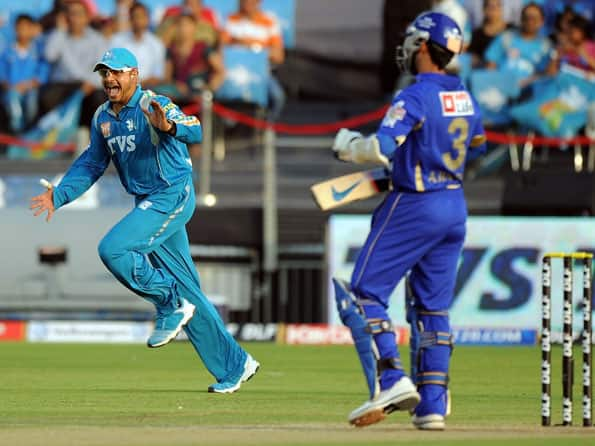 Sourav Ganguly back as Rajasthan win toss, elect to bat against in IPL 2012 tie