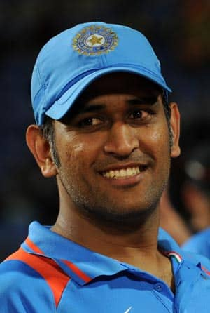 ICC T20 WC 2012: MS Dhoni not complaining after India's defeat to Pakistan in warm-up match