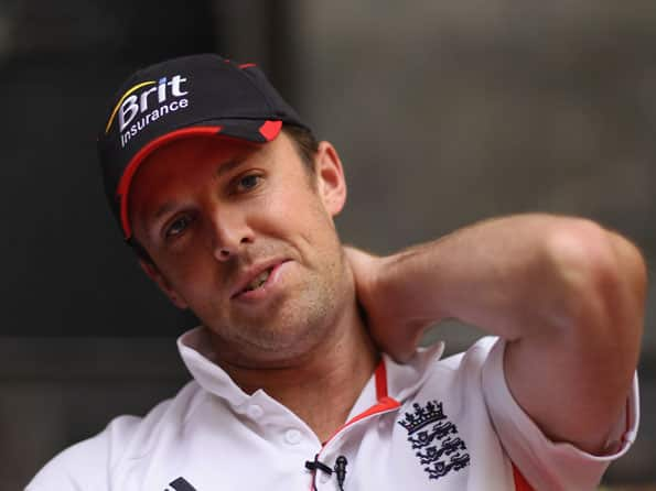 Swann says no let-up by England ahead of Oval Test
