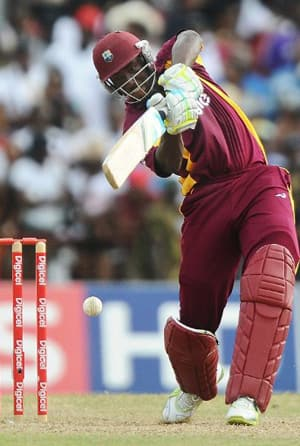 Looking for a big opportunity, says Andre Russell