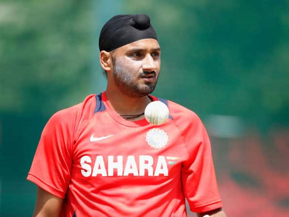 I still have five years of cricket left in me: Harbhajan Singh