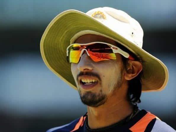 Ishant Sharma rules himself out of Sri Lanka-India series