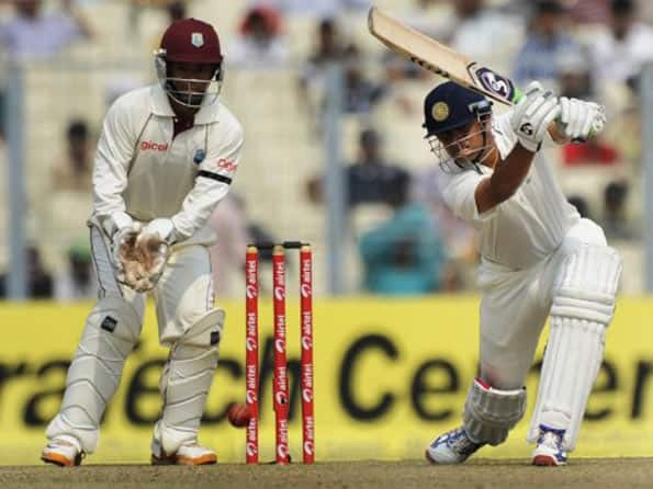 India vs West Indies statistical review: third Test, day three