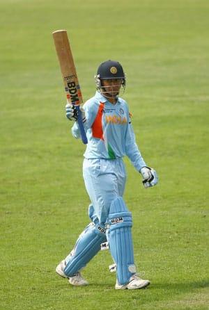 Anjum Chopra replaces Jhulan Goswami as India women's cricket captain