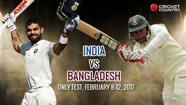 India vs Bangladesh 2017