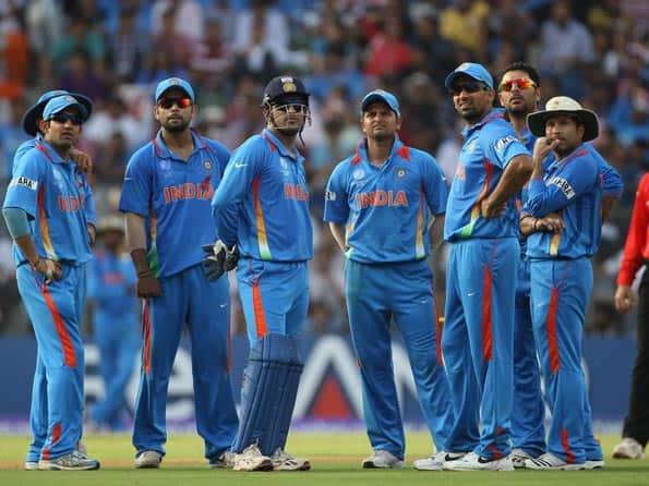 Senior Indian players to skip ODI series in West Indies