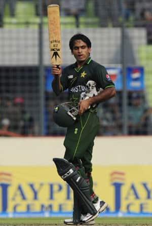 Pakistan name squad for Sri Lanka tour, Hafeez named captain for T20