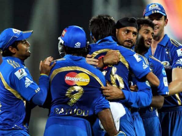 Mumbai Indians crush RCB to win the CLT20 final