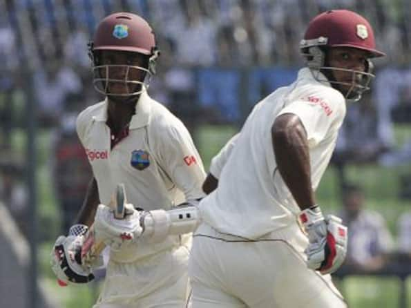 Live Score - India vs West Indies, first Test match at Kotla, Day 3