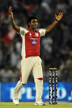 IPL 2012: I went numb on receiving India A call, says Parvinder Awana
